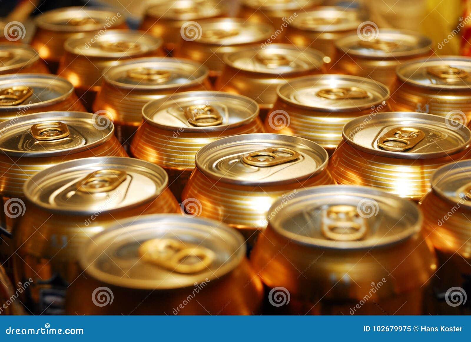 Latte di birra