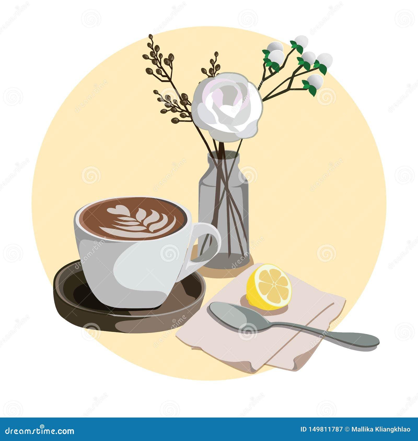 Latte di Caffè - l arte del Caffè-latte