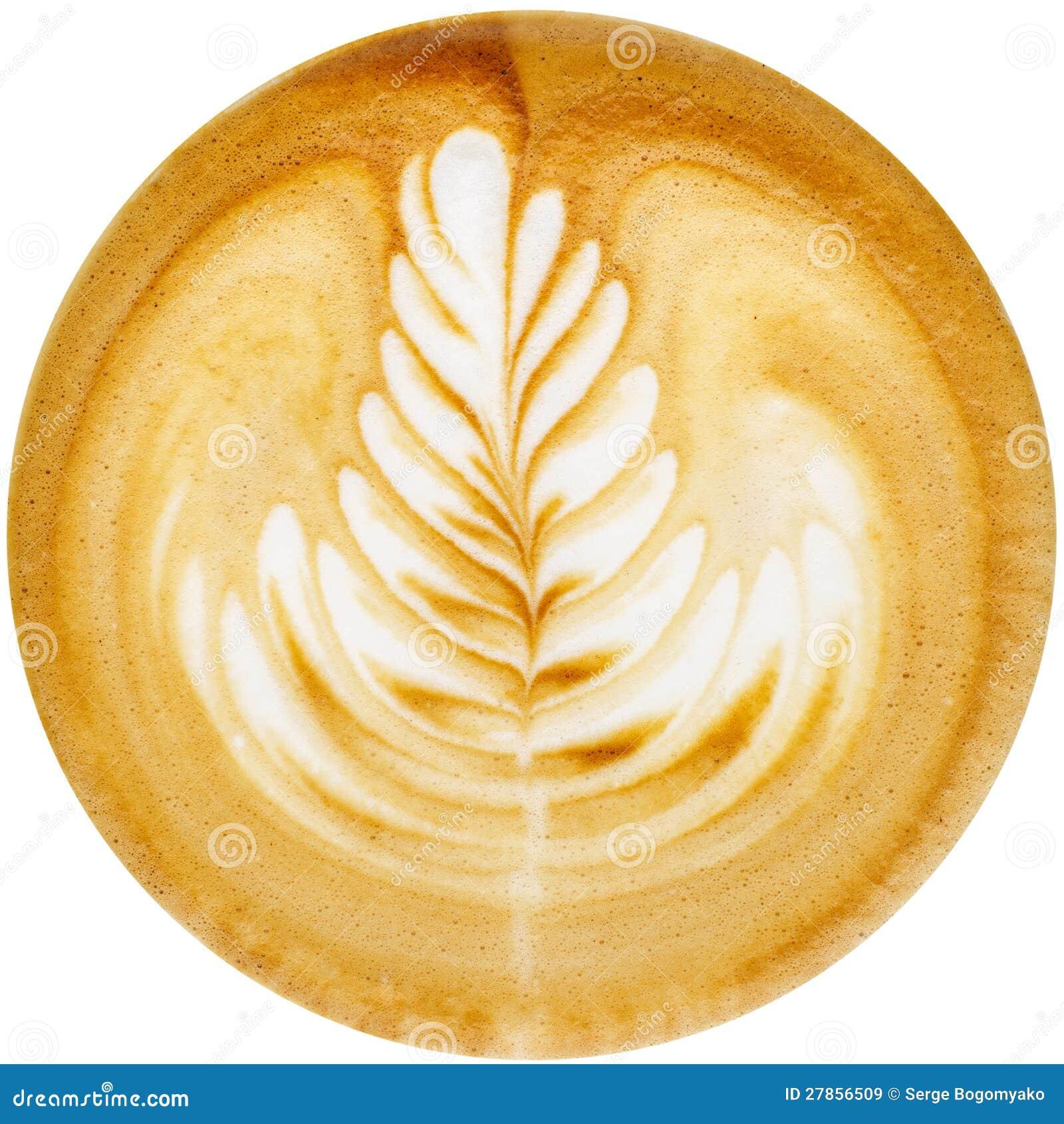 Latte Kunst