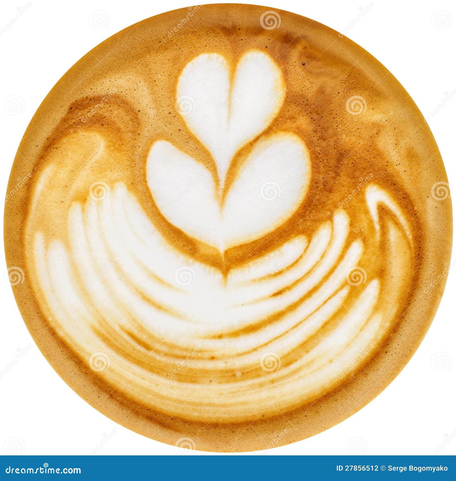 Latte Sztuka