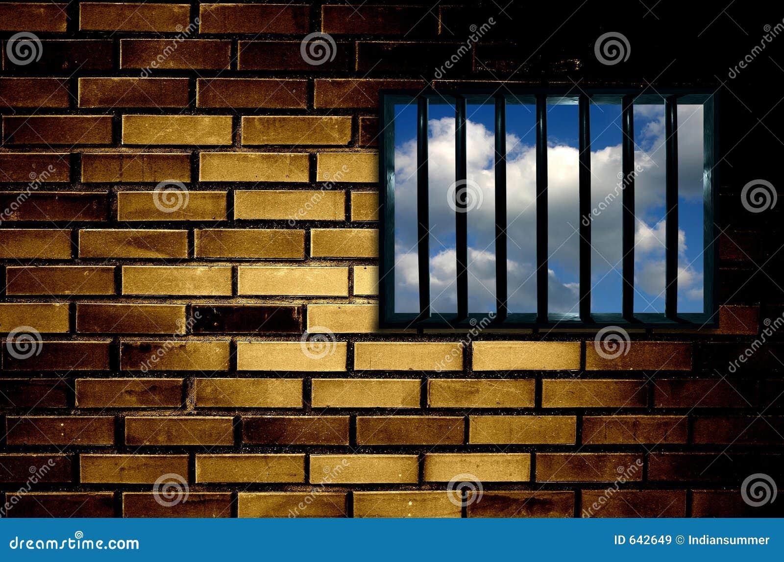 Download Latticed окно тюрьмы иллюстрация штока. иллюстрации насчитывающей latticed - 642649
