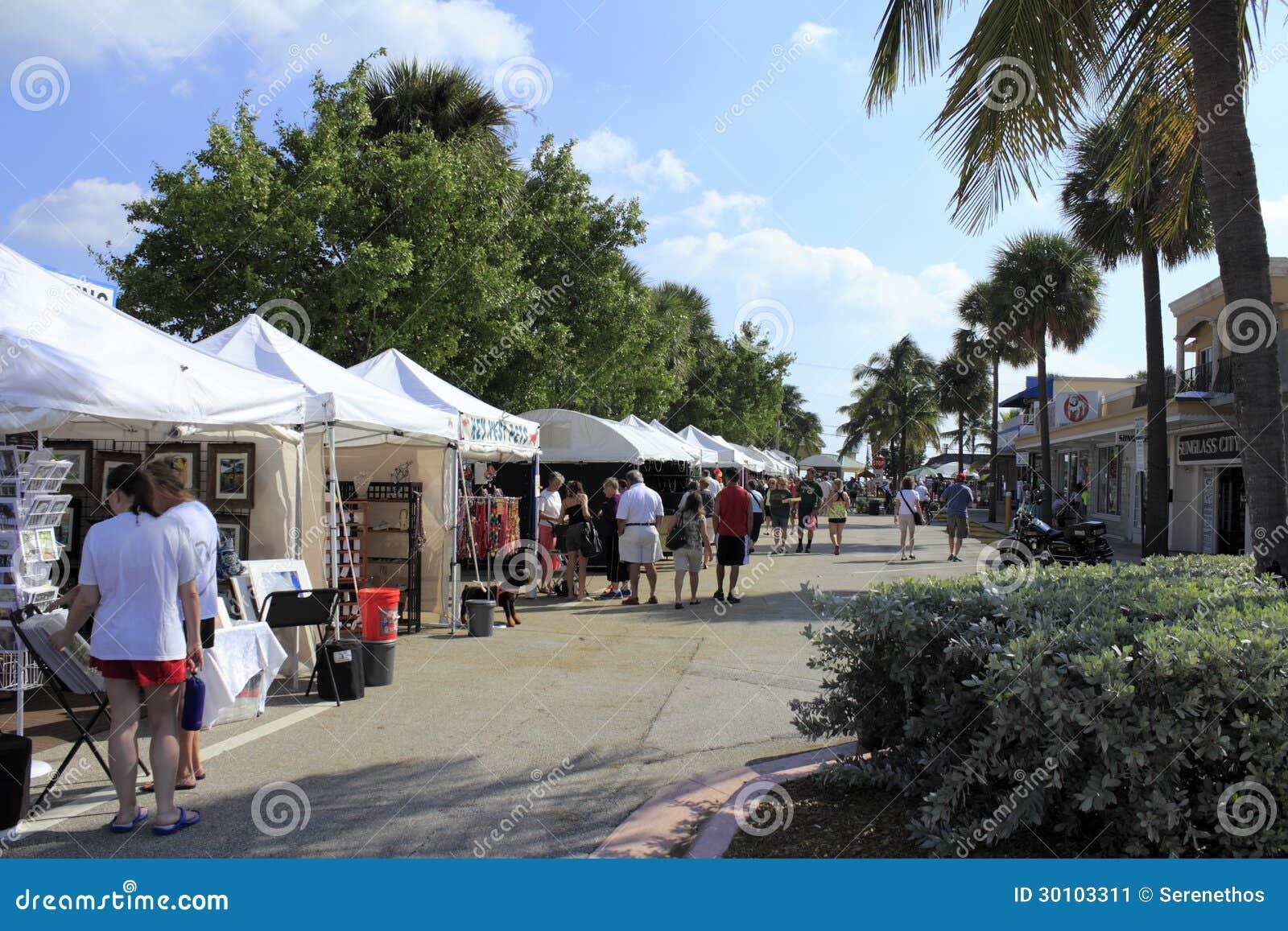 Lauderdale festival del mestiere dal mare, Florida