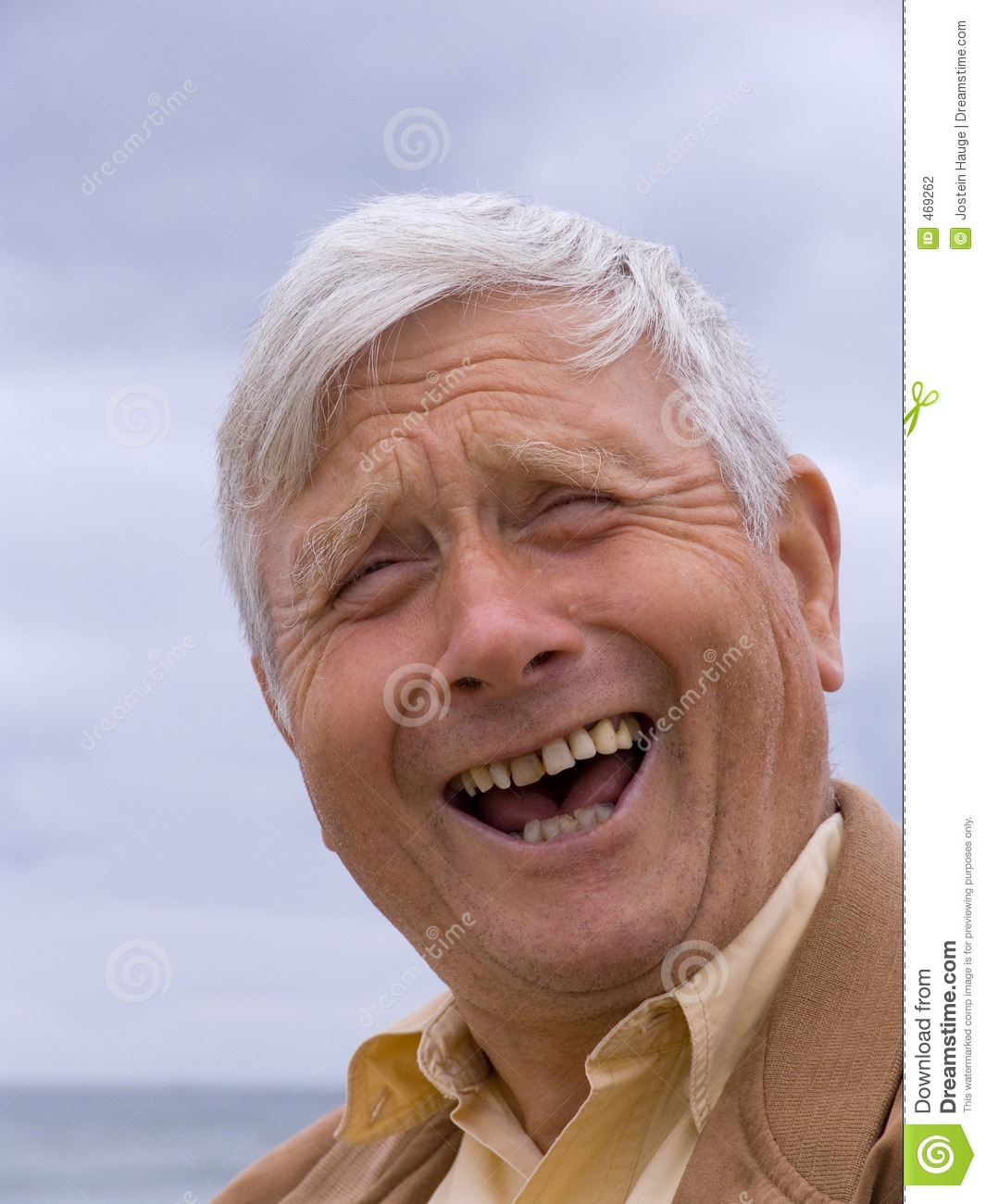 Download Laughter! stock photo. Image of happy, laughter, gray, jolly - 469262