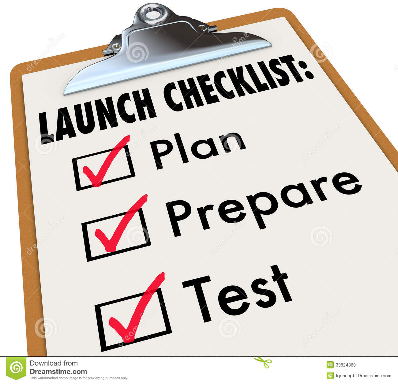 Plan Prepare Practice Perform Thinking Person Strategy