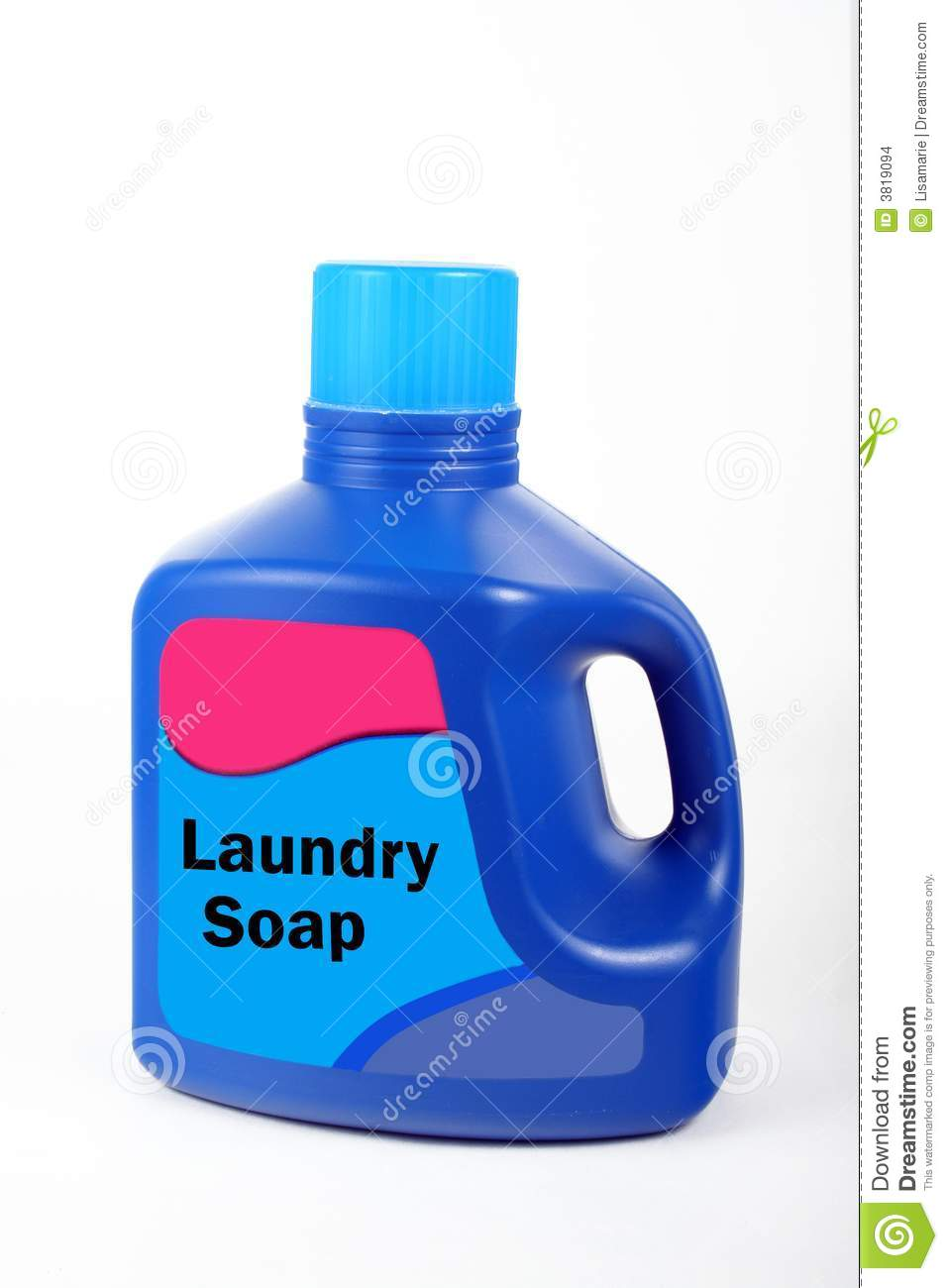 Laundry Detergent Clipart laundry detergent stock images - image: 3819094