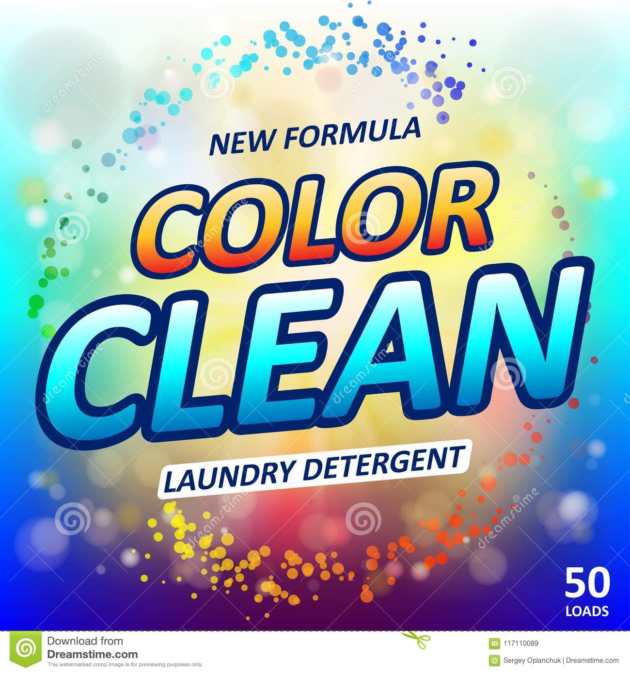 Laundry Detergent Package Ads Toilet Or Bathroom Tub Cleanser - Bathroom detergent