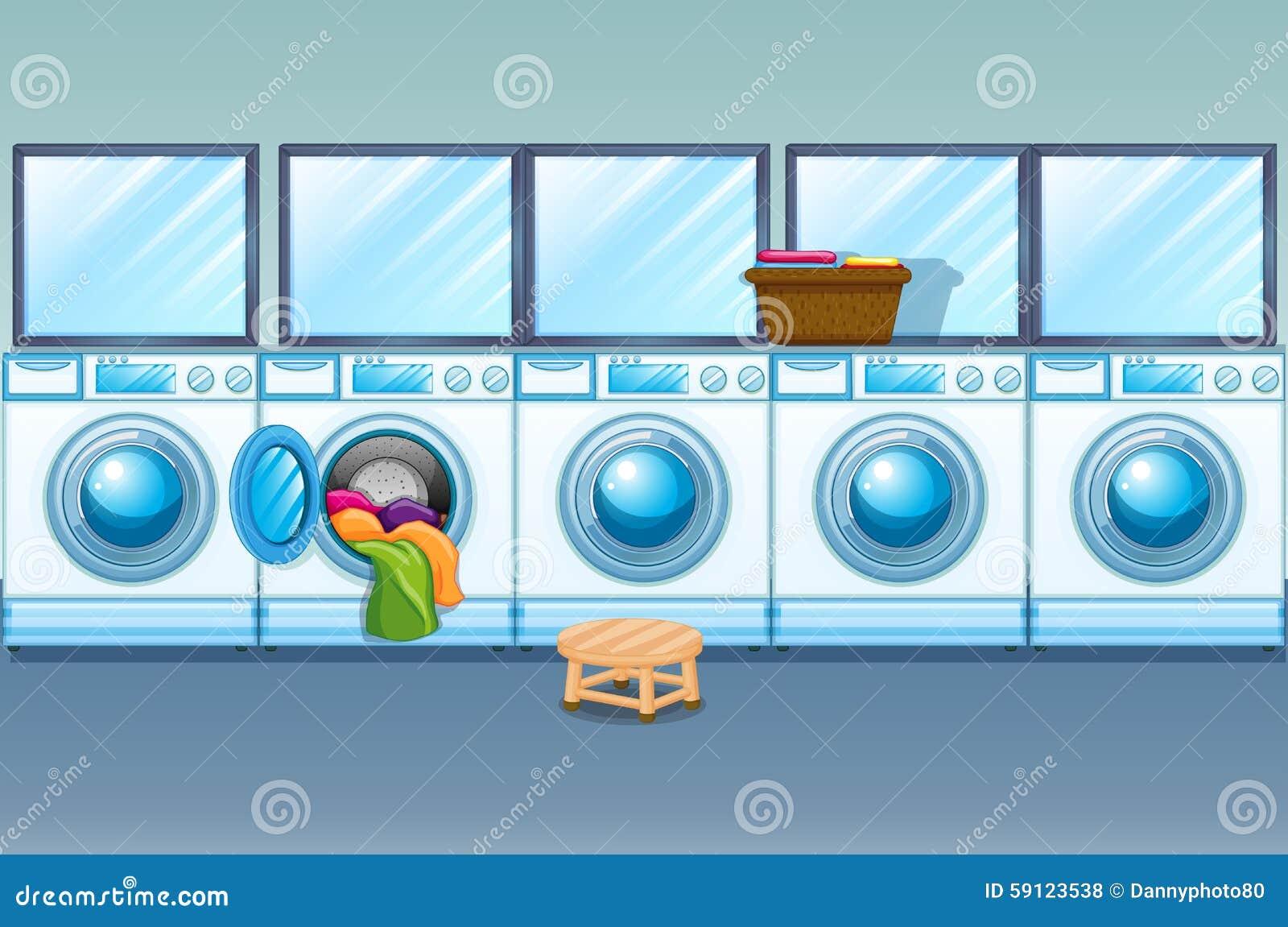 business plan laundry shop