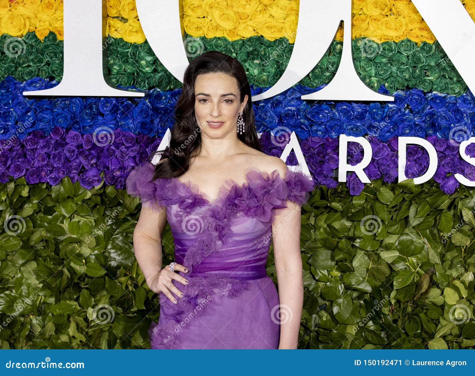 Laura Donnelly på Tony Awards 2019