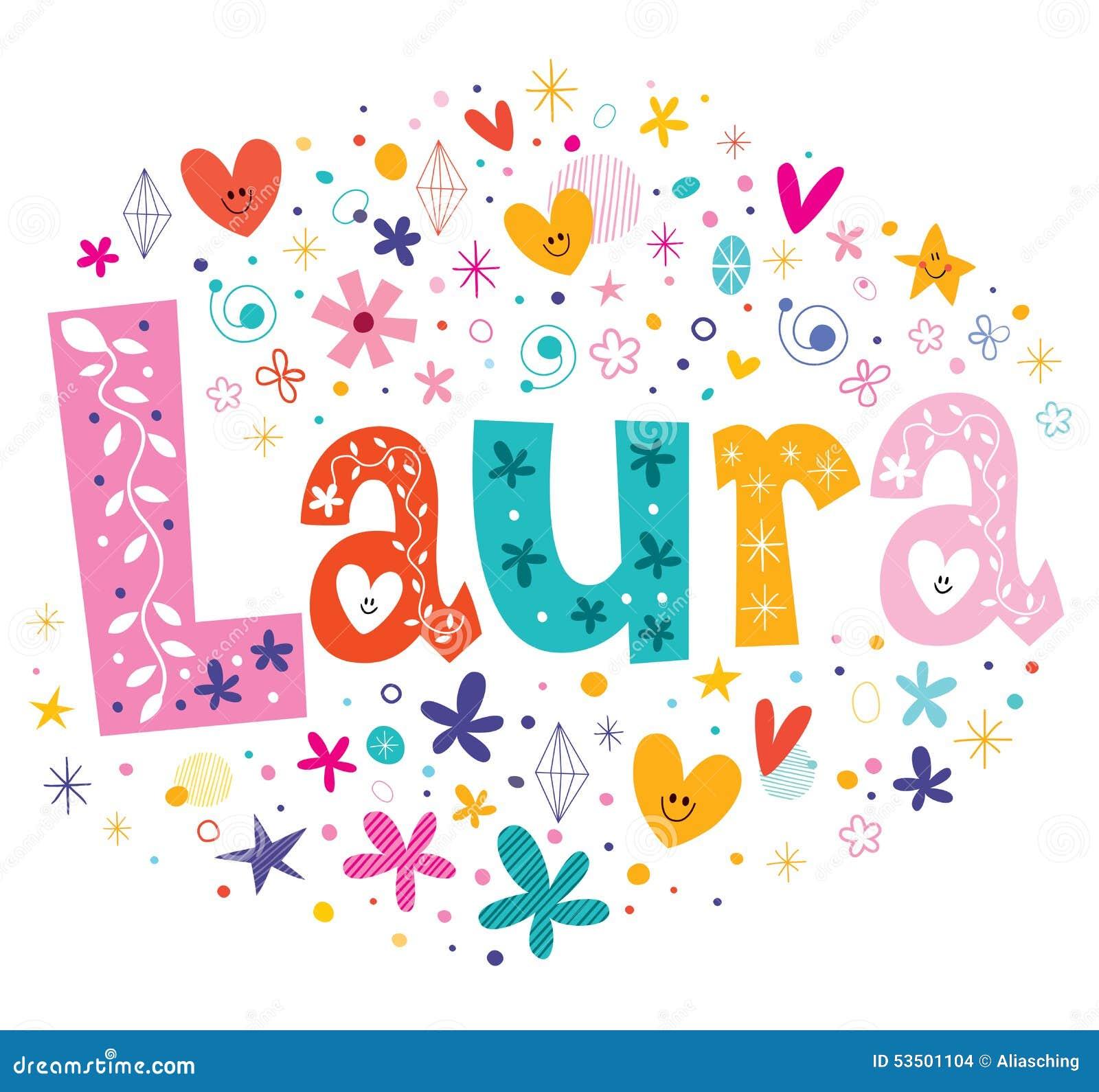 Laura dziewczyn imię