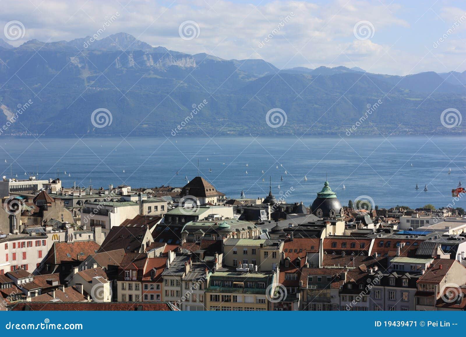 Lausanne Suisse