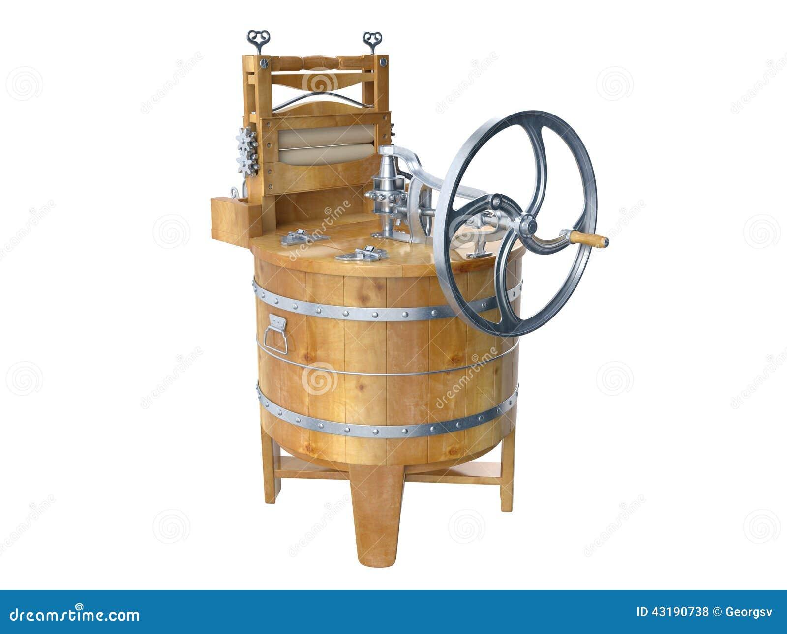 Lavadoras foto de archivo imagen de m quina dom stico for Fotos de lavadoras