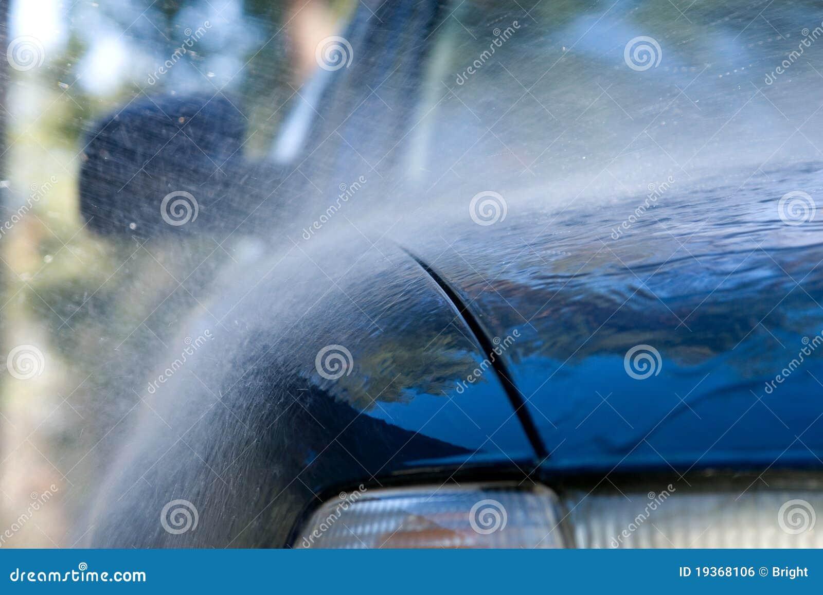 Lavagem de carro III