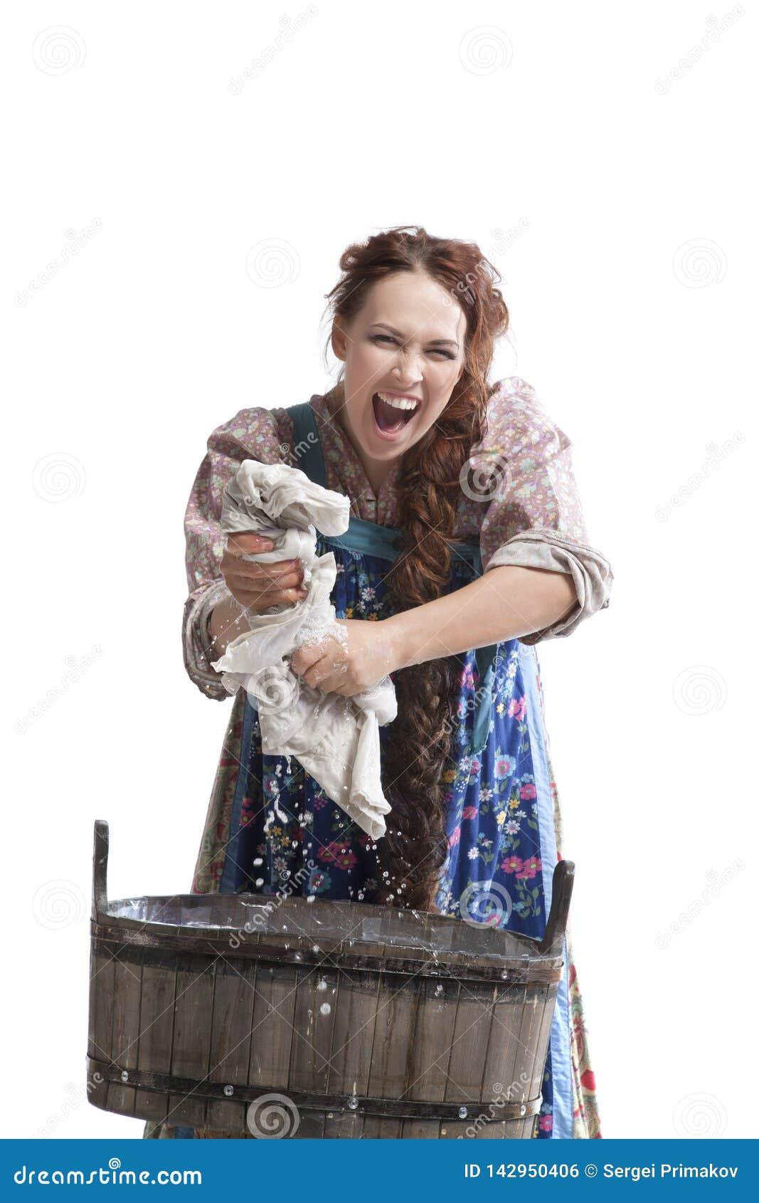 Disinfettante Lavaggio Mano Biancheria