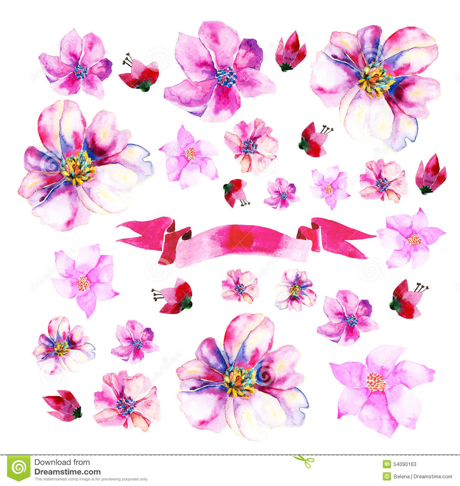 Lavendelornamenten