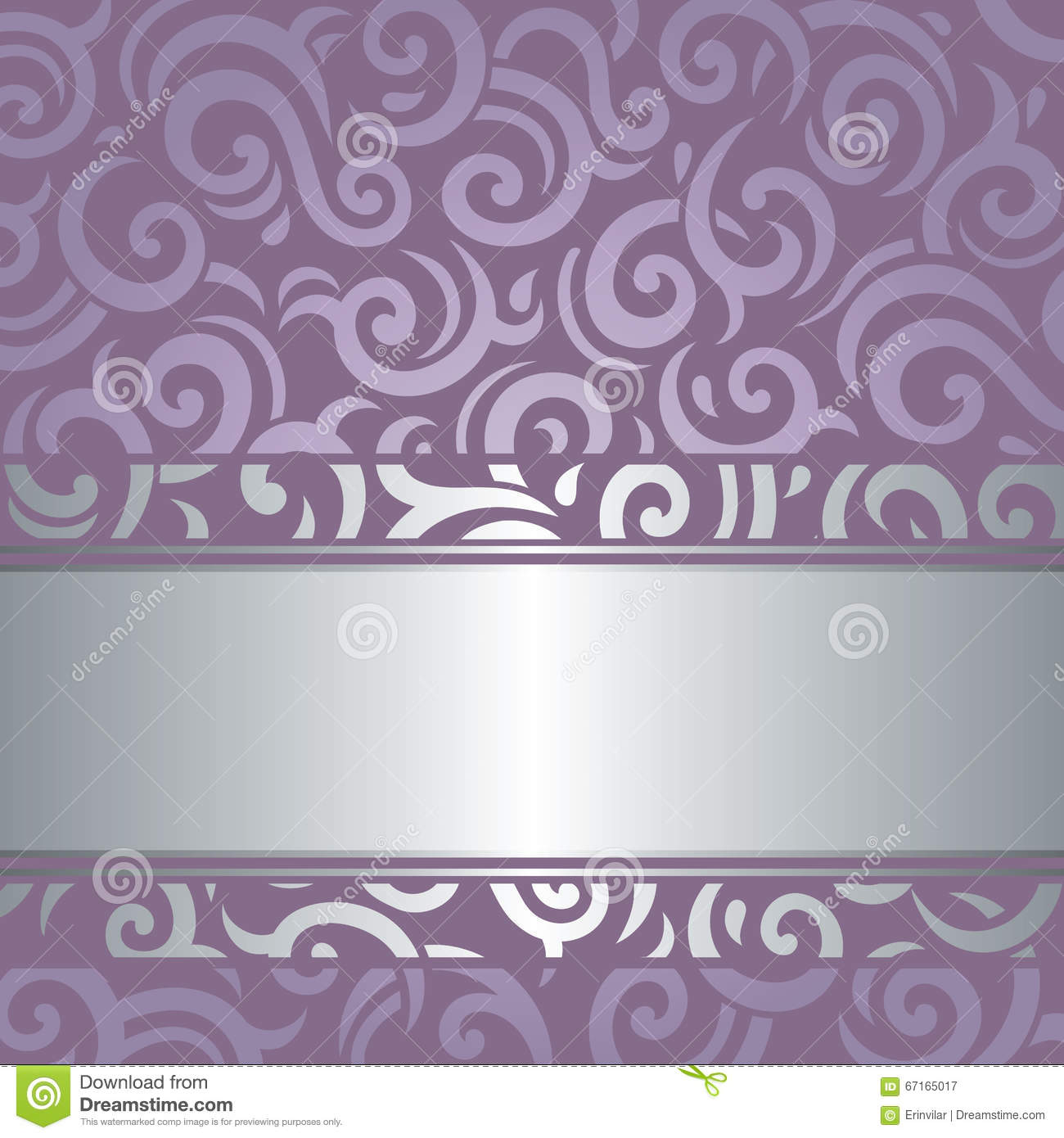 lavender violet vector background wedding luxury vintage design illustration 67165017 megapixl megapixl