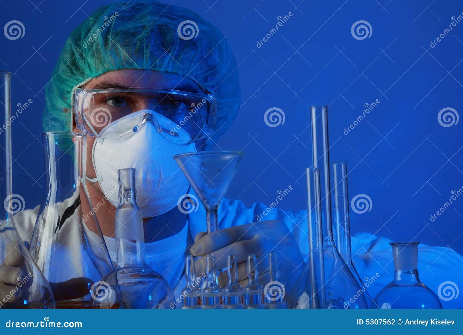 Download Lavoro del pericolo fotografia stock. Immagine di occupazione - 5307562