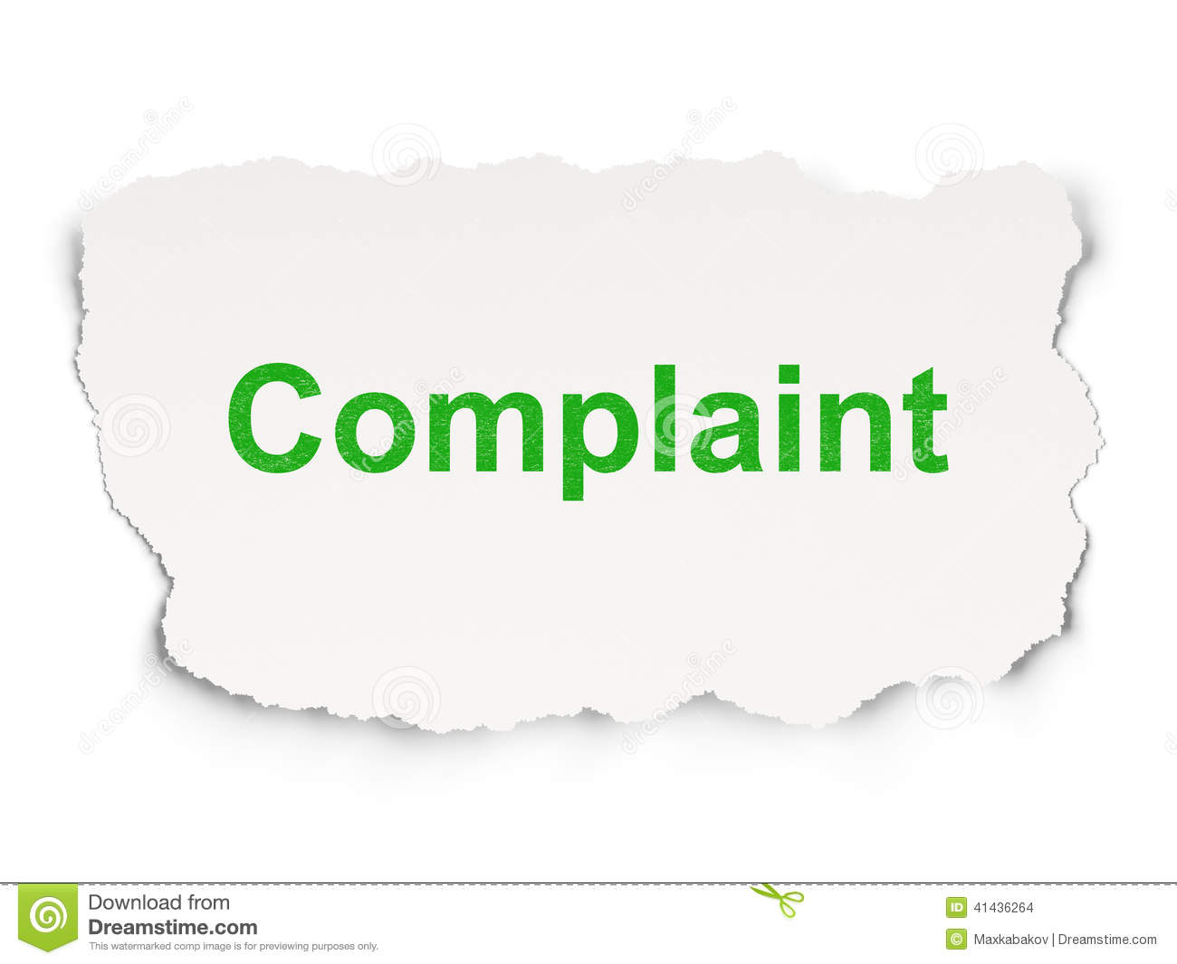Complaint Words how to write a transactional letter introducing – Complaint Words