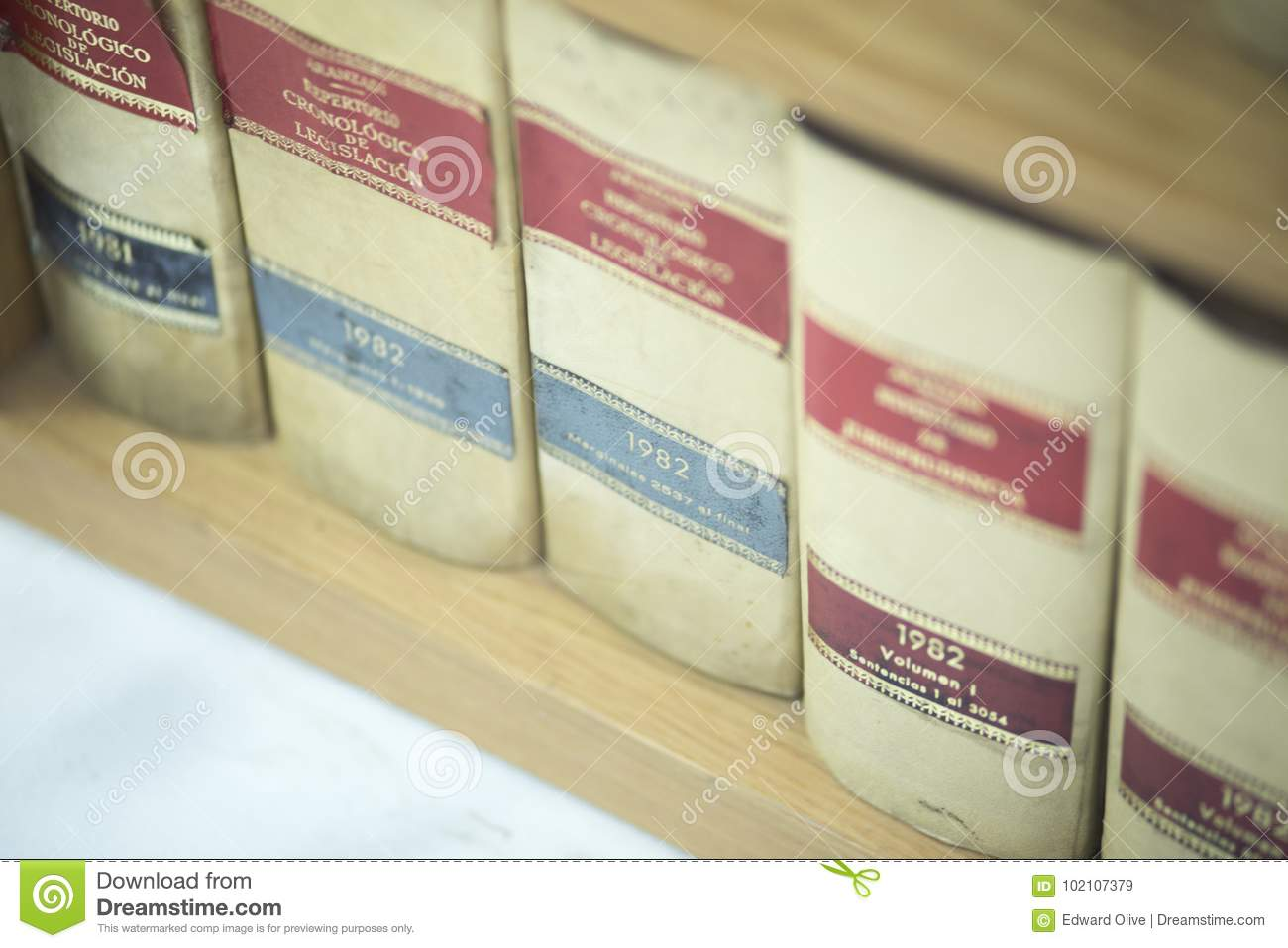 Law Firm Legal Books