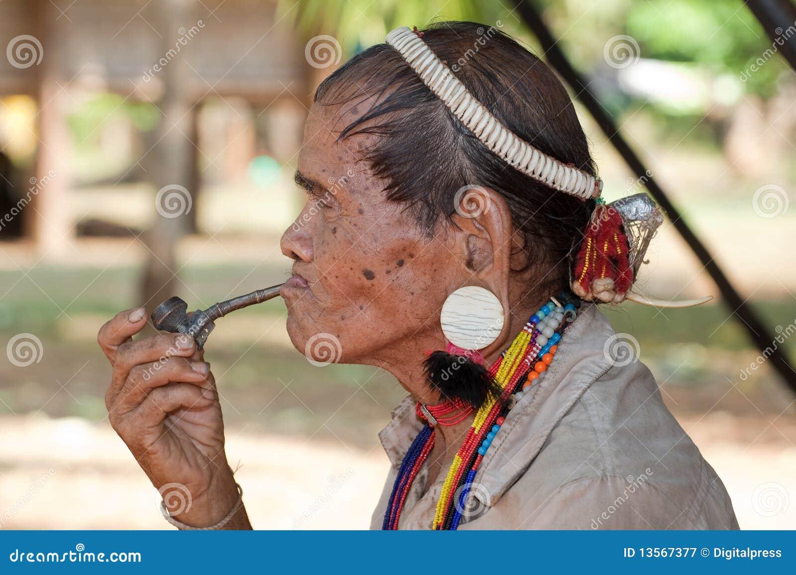 Asiatique groupe pipe