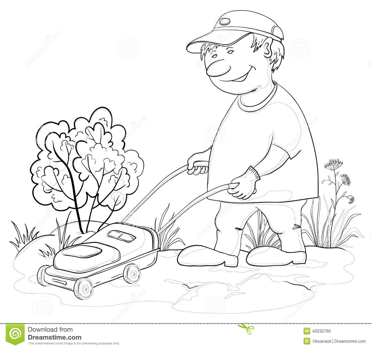 0511 1104 0222 5055 as well Cartoon Tractor Driver 437958 together with Zero turn mowers clipart further  furthermore Lawn Mower Clipart 4939. on riding lawn mower cartoon