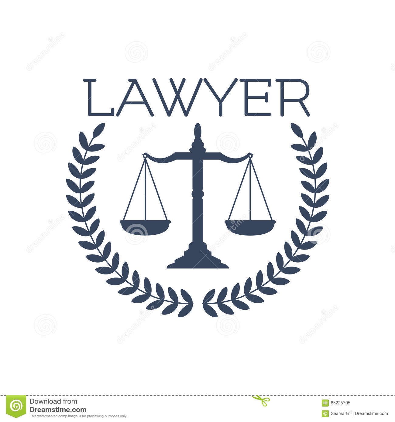 lawyer vector - photo #42
