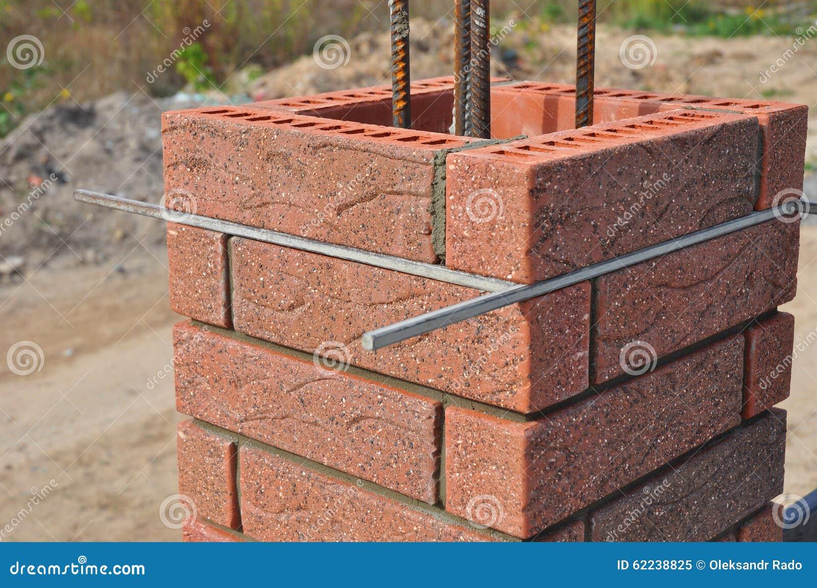 Lay Bricks Stock Images - Image: 17474684