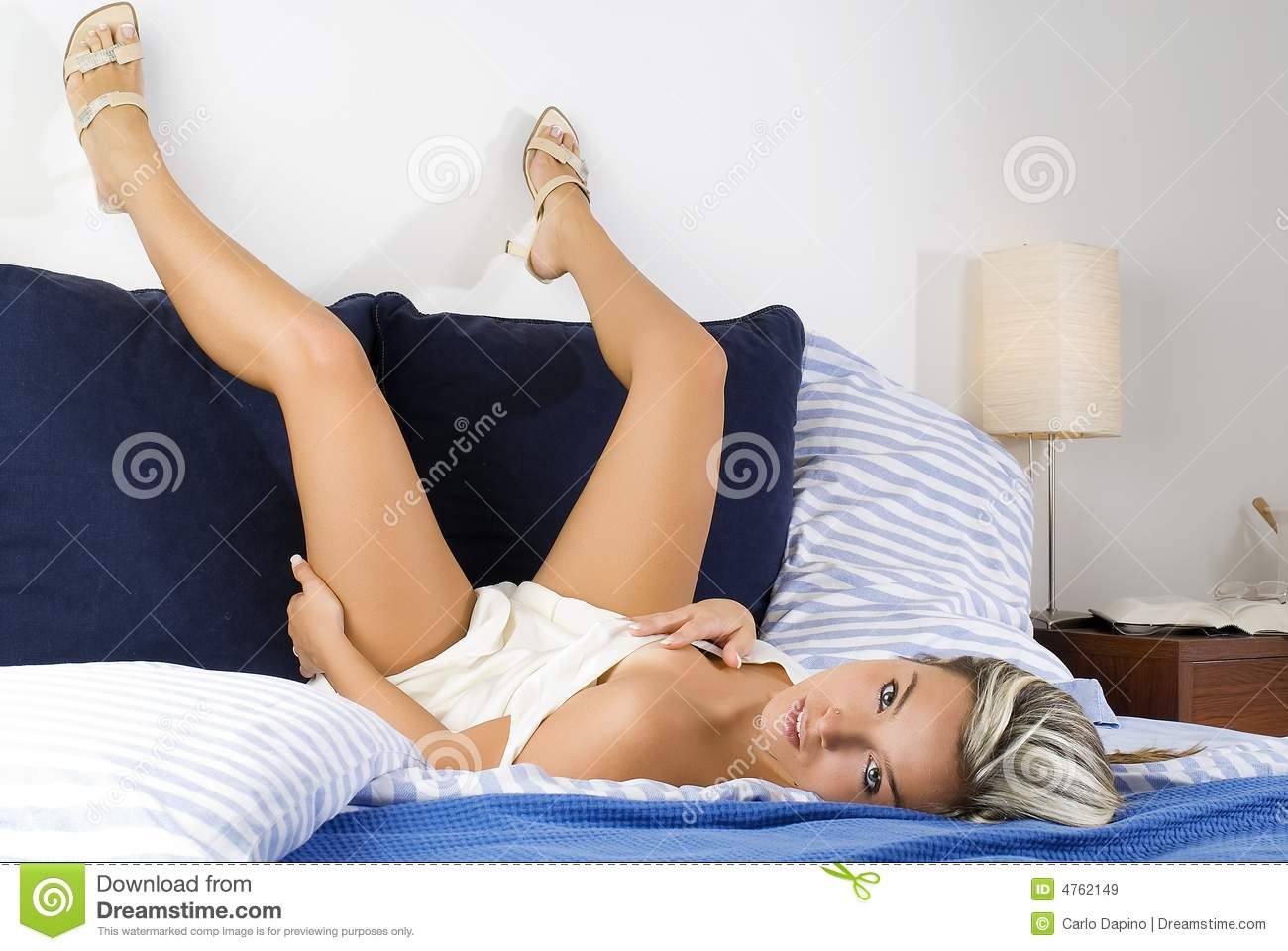 laying down royalty free stock images image 4762149