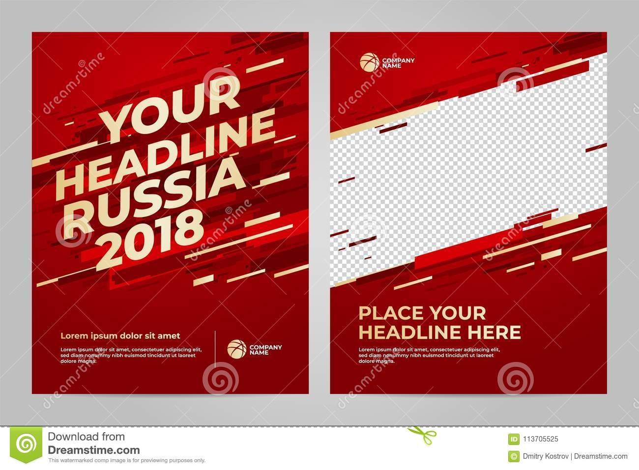 Layout template design for sport editorial image illustration of download layout template design for sport editorial image illustration of concept game 113705525 maxwellsz