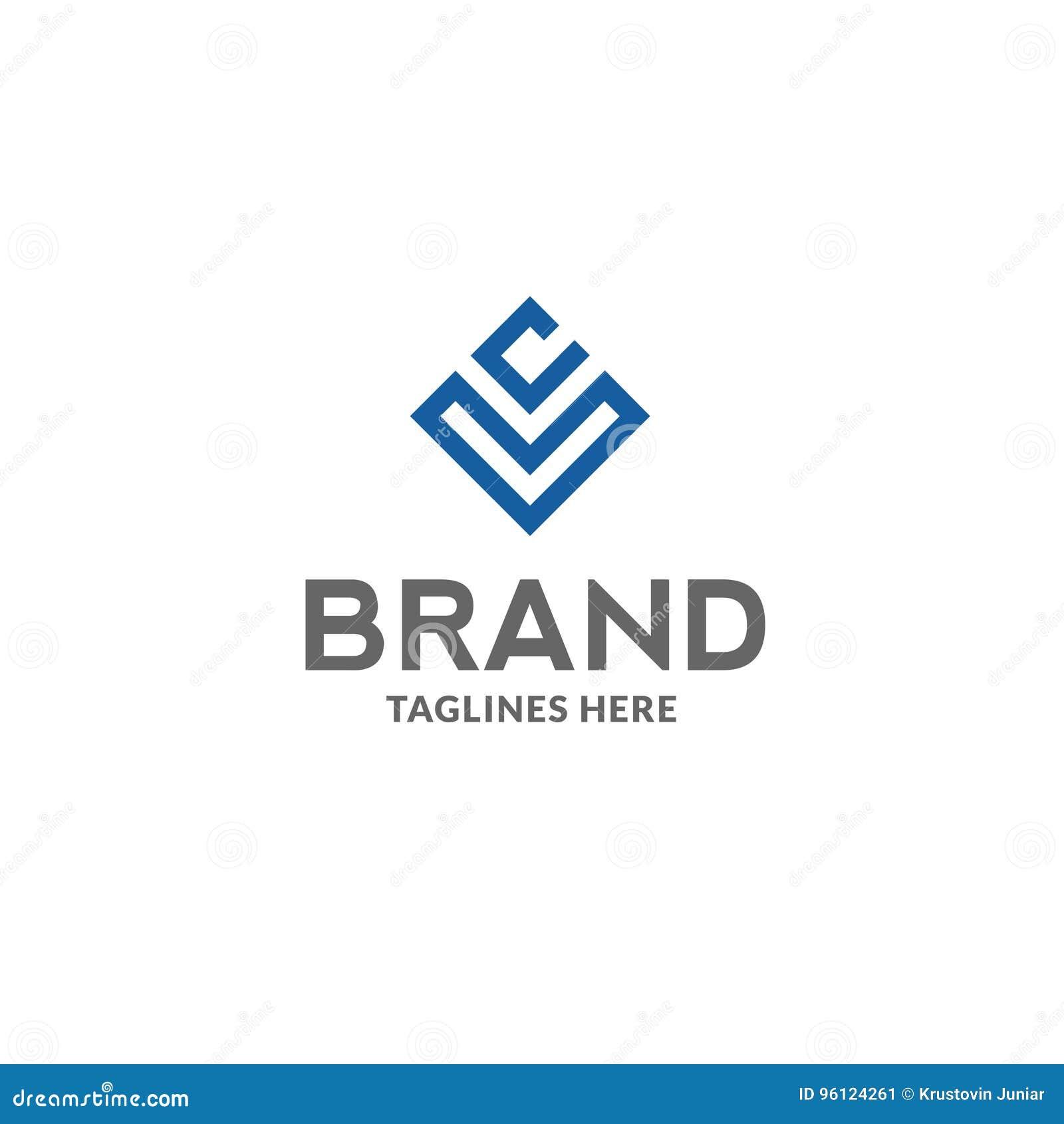 lc letter logo design vector illustration template