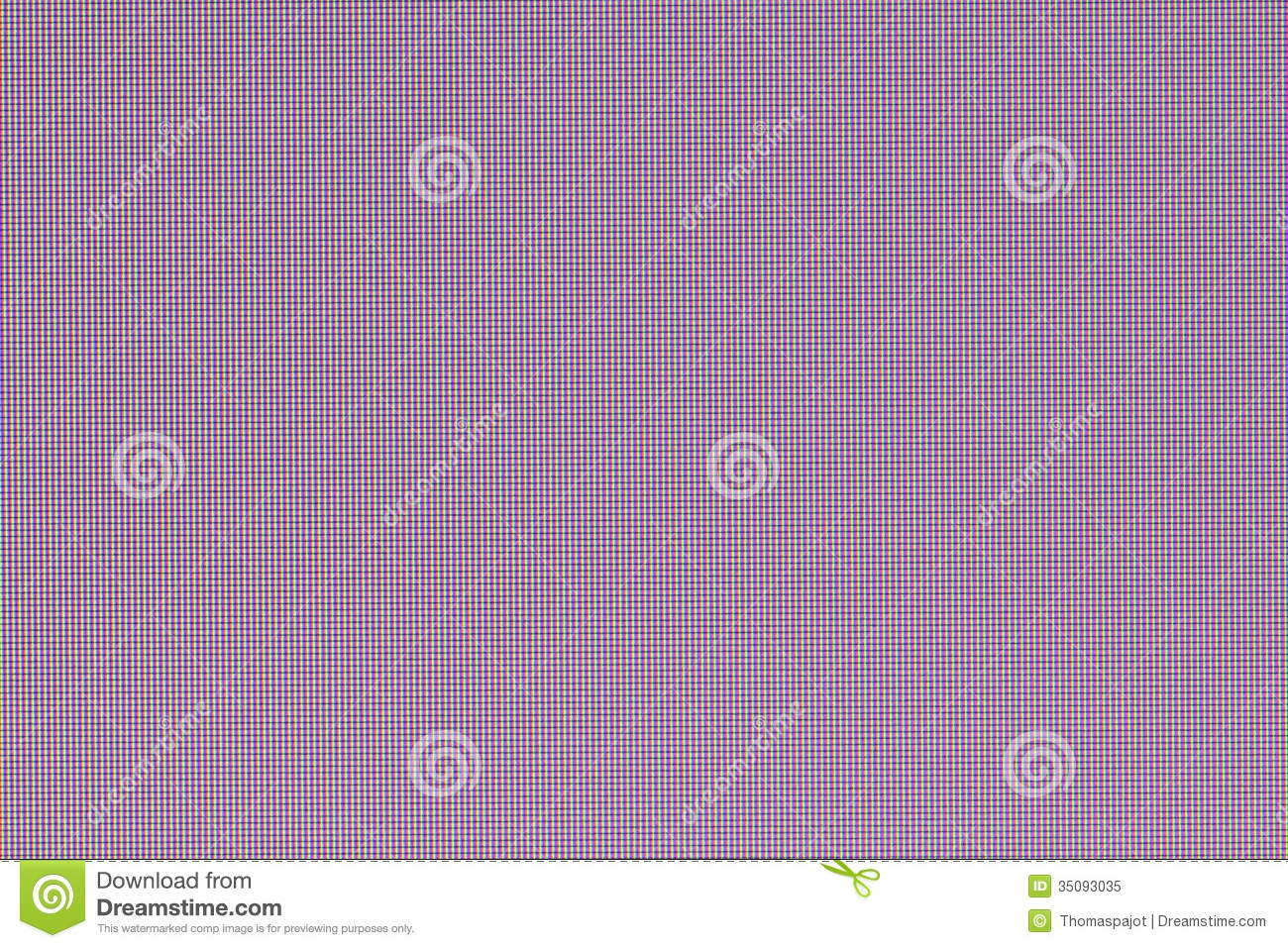 LCD Background Royalty Free Stock Photo - Image: 35093035