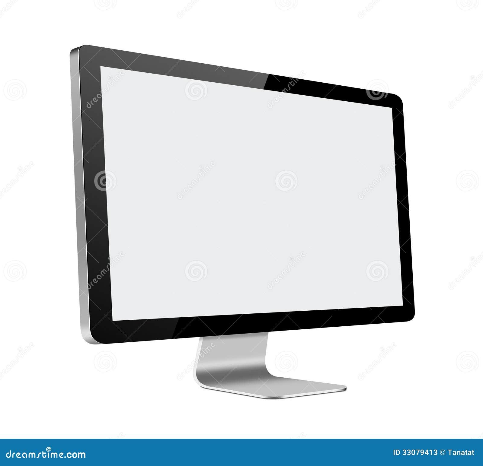 flat panel display in computer graphics pdf