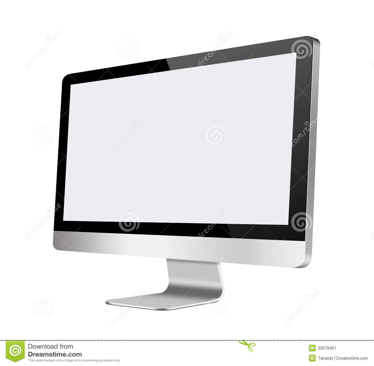 flat panel display in computer graphics pdf