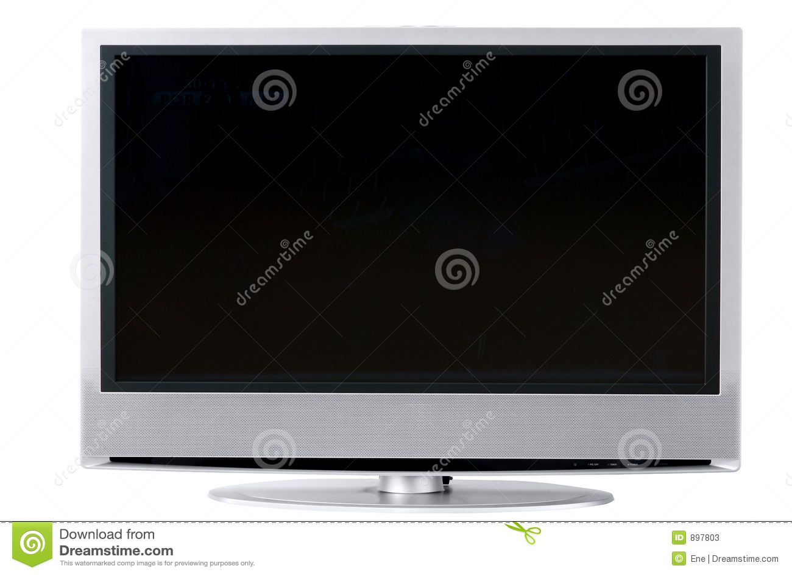 LCD de gama alta TV