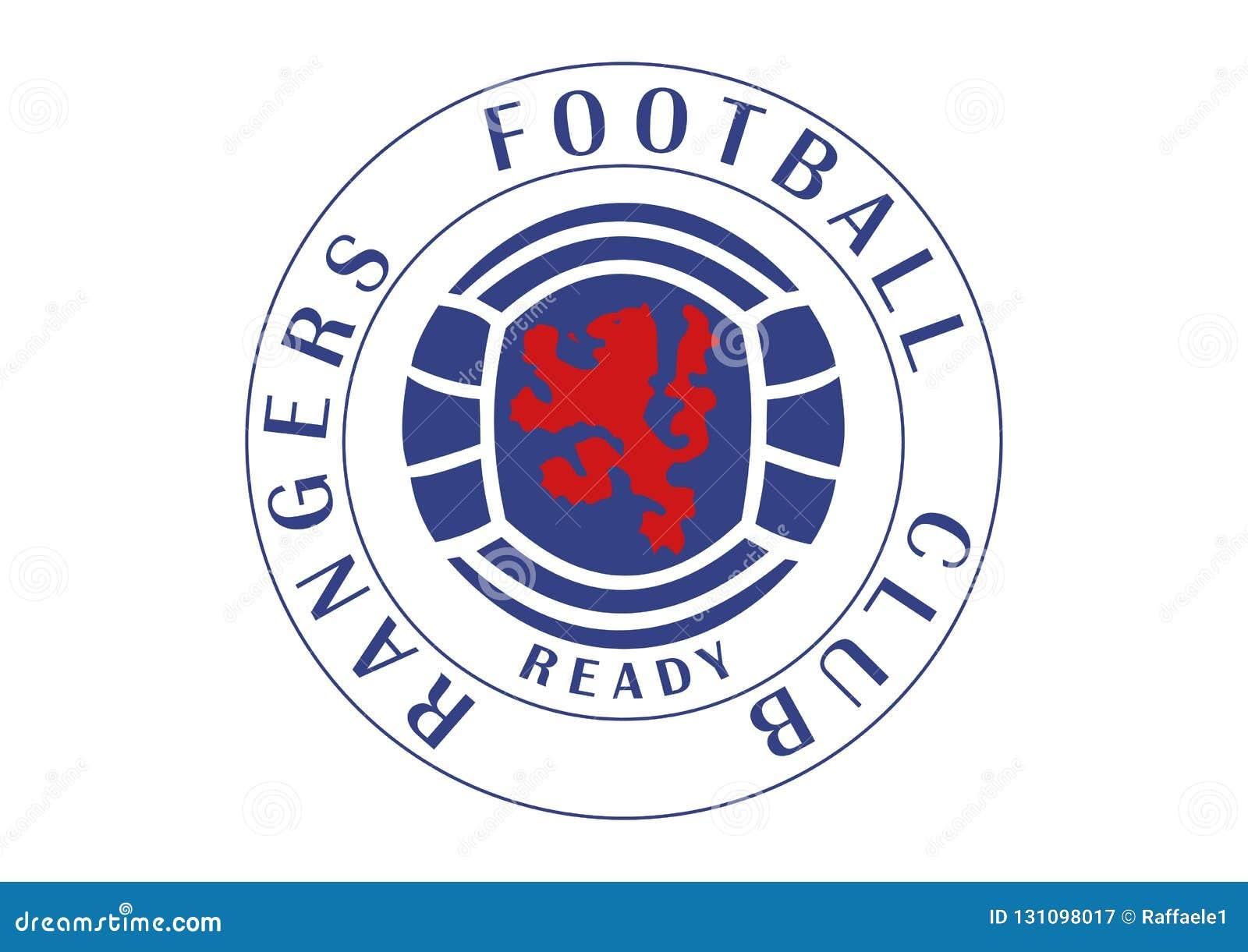 Leśniczego futbolu klubu logo