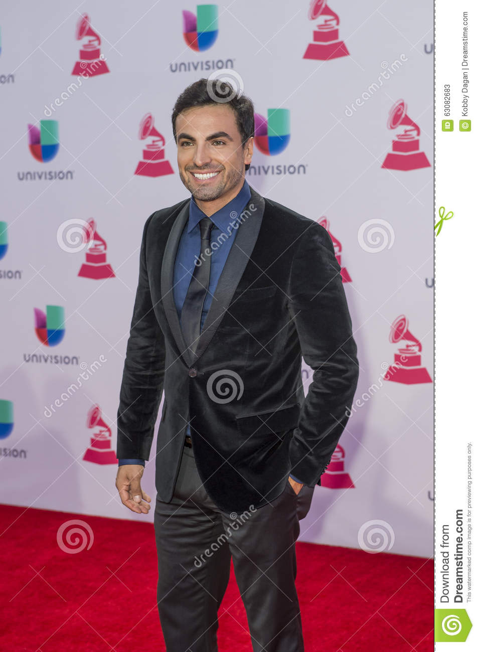 Download Le 16ème Grammy Awards Latin Annuel Photo stock éditorial - Image du événement, valenzuela: 63082683
