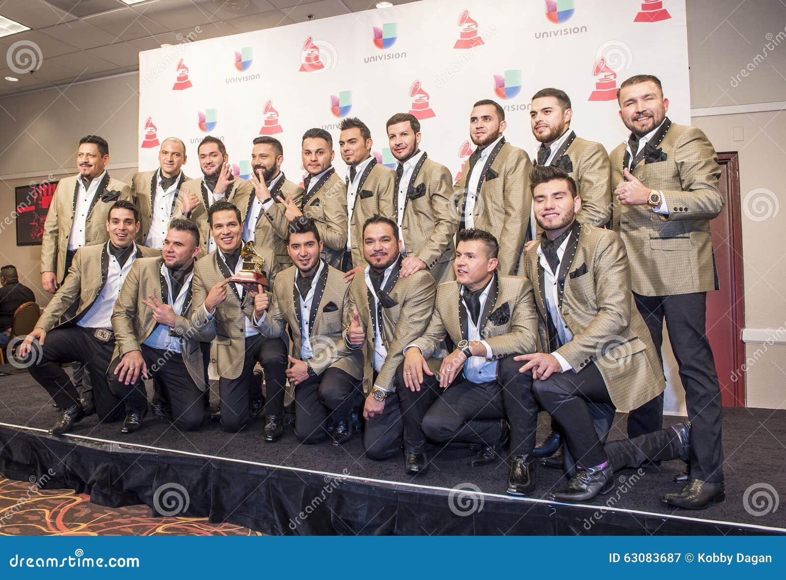 Download Le 16ème Grammy Awards Latin Annuel Photographie éditorial - Image du festival, bruit: 63083687