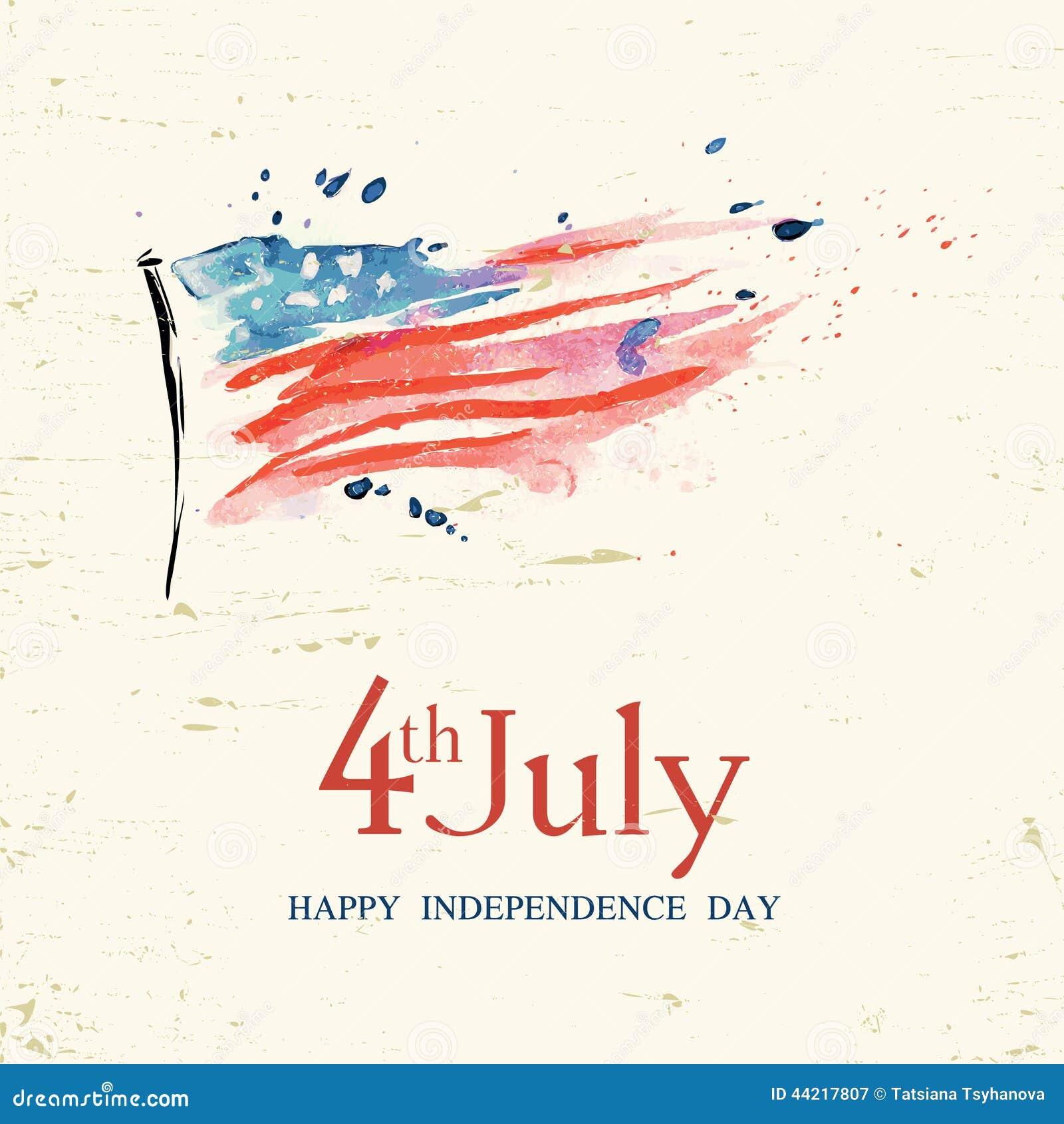 Le 4ème juillet