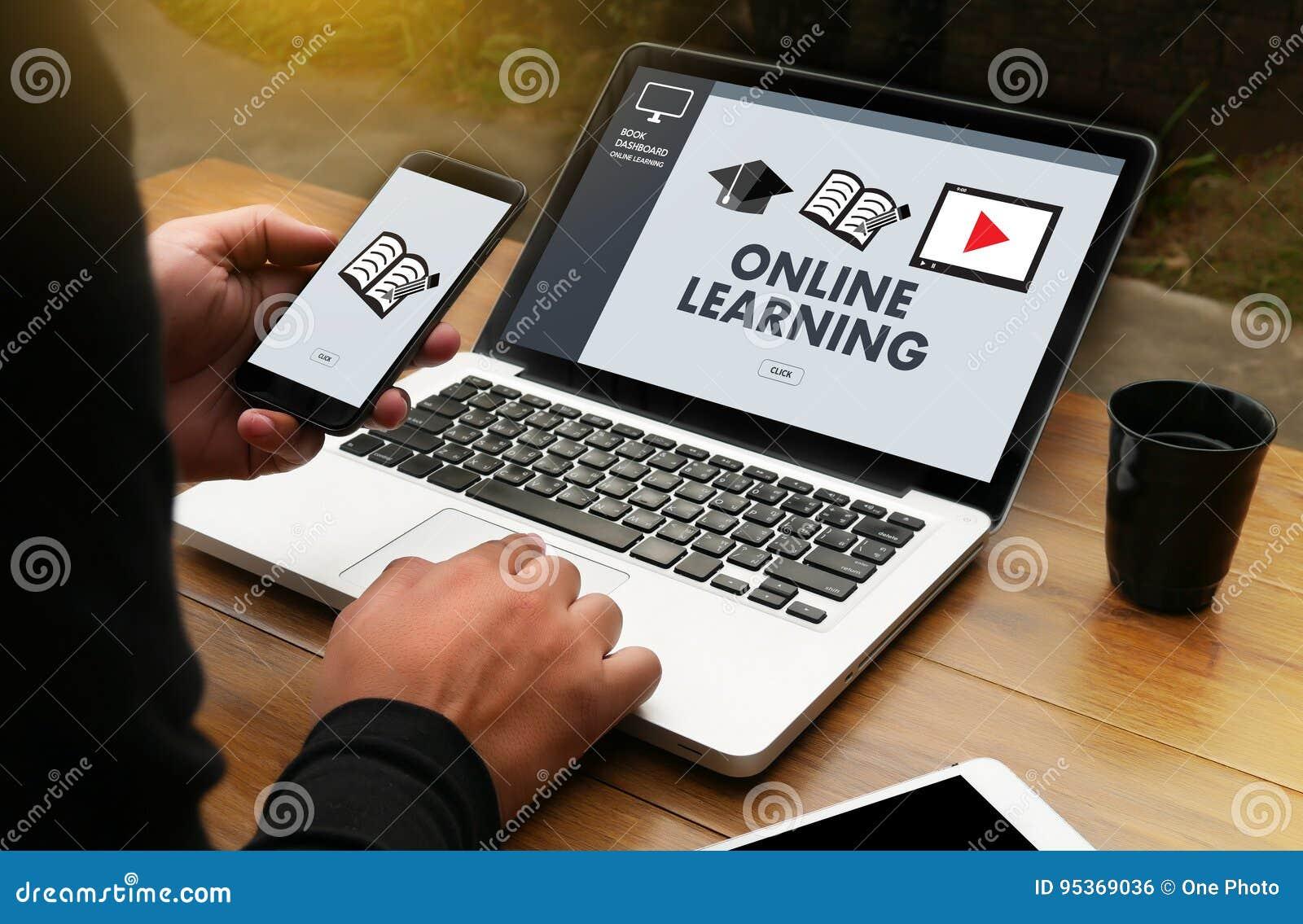 Le abilità di preparazione d APPRENDIMENTO ONLINE della tecnologia della connettività insegnano ai Di
