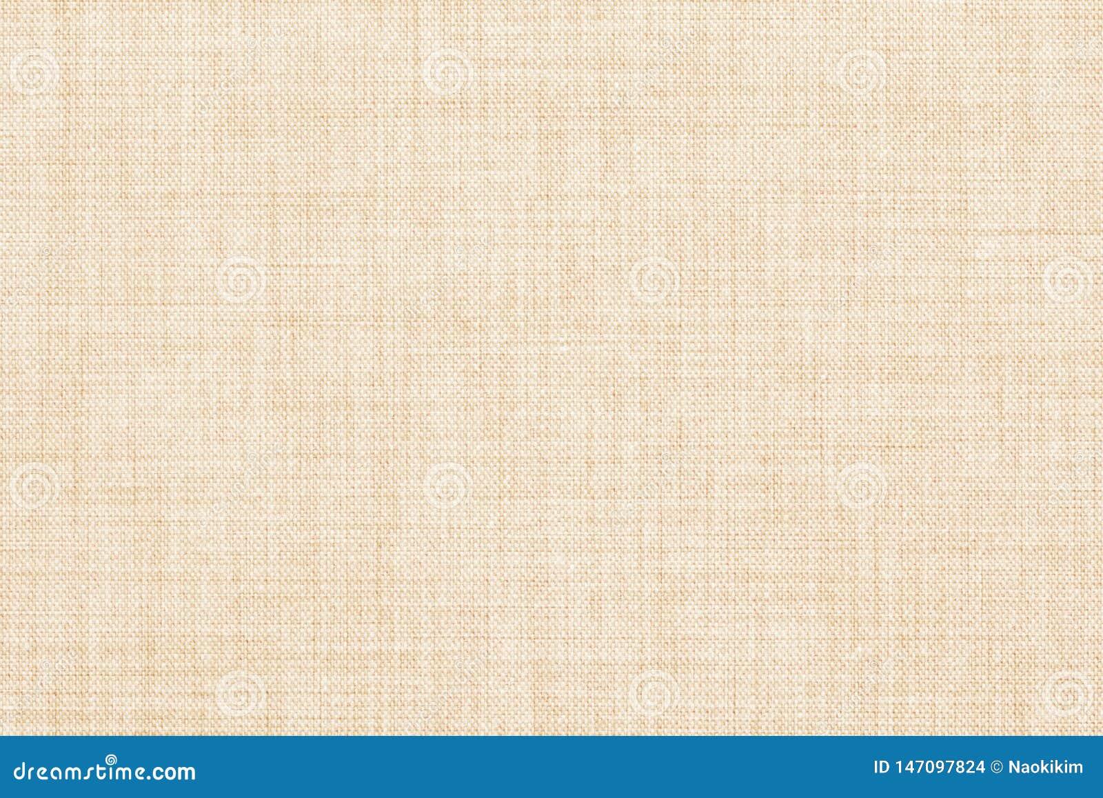 Le beige a color? le fond de toile sans couture de texture ou de tissu