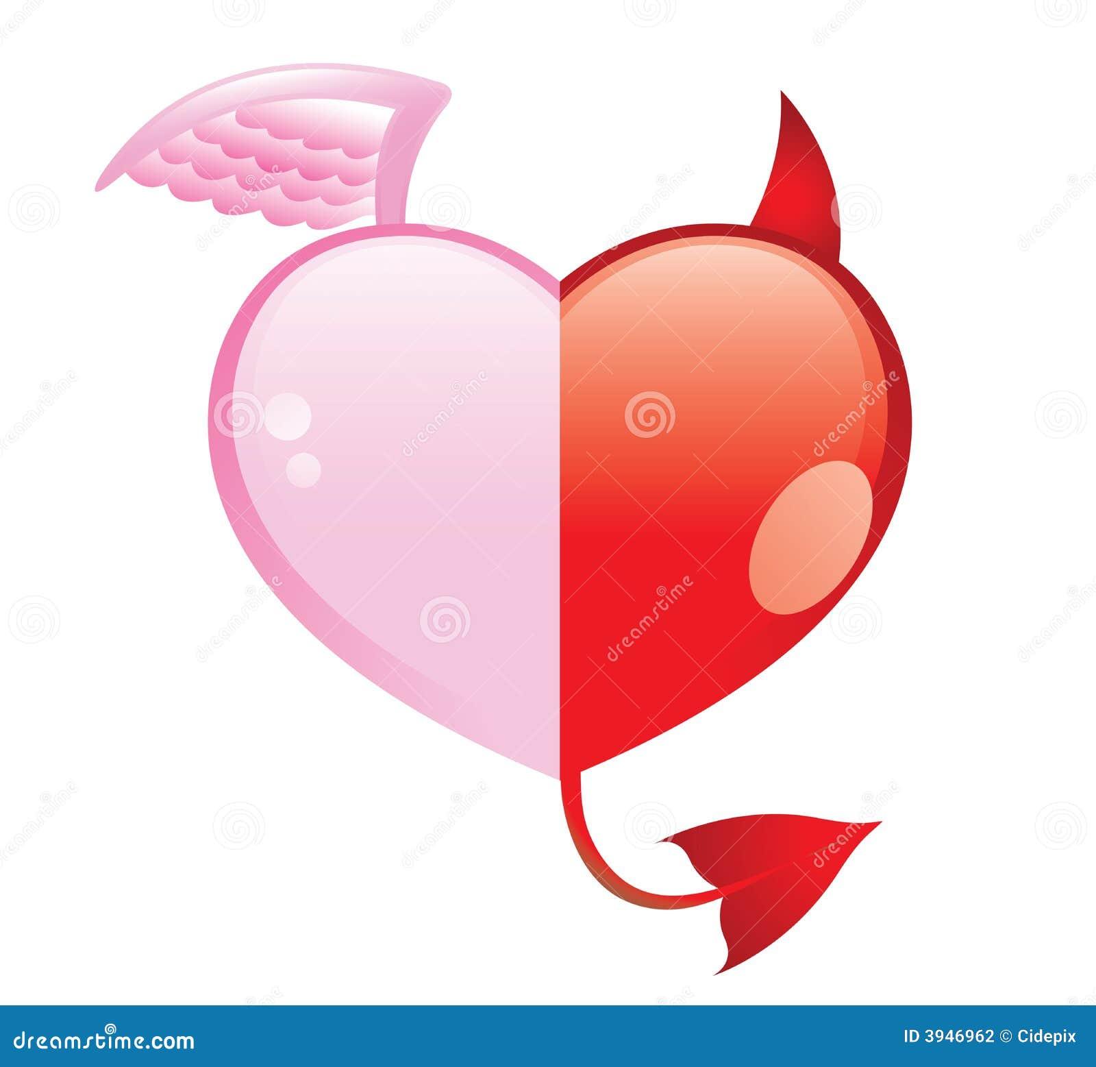 Le bien et le mal d amour?