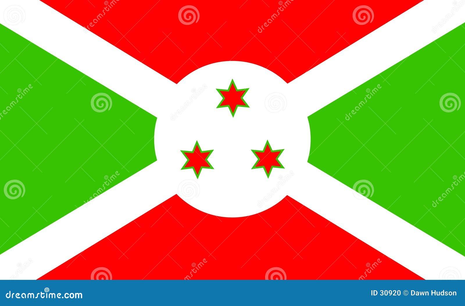 Le Burundi