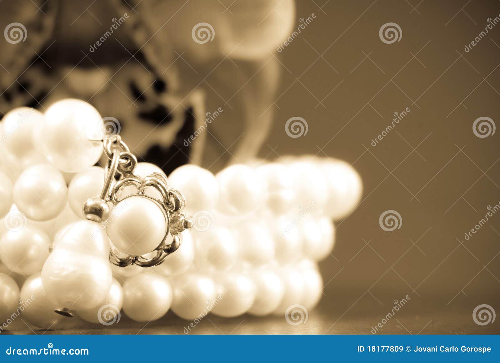 Le cadeau des perles