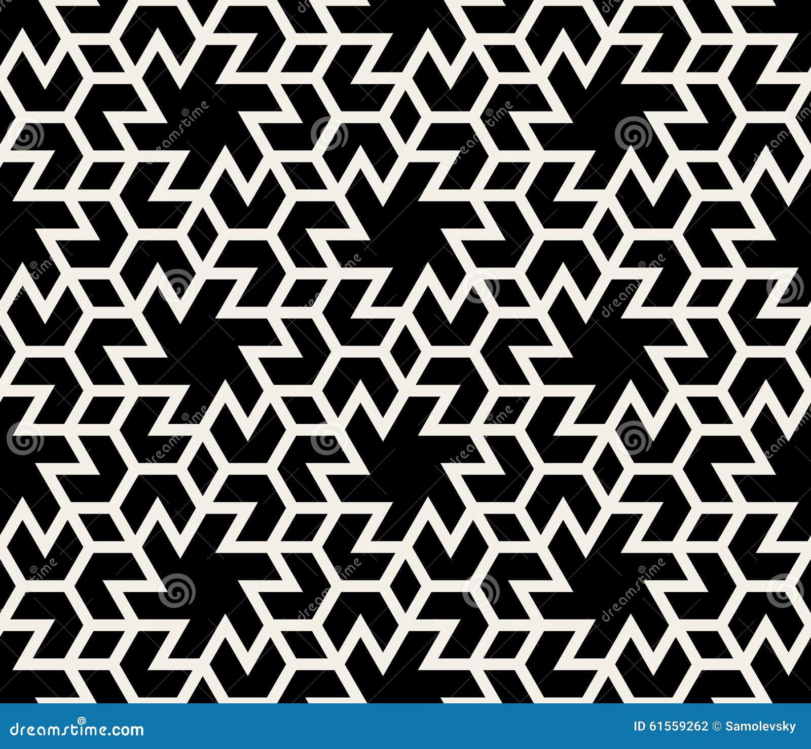 Carrelage hexagonal blanc fashion designs for Carrelage hexagonal noir et blanc