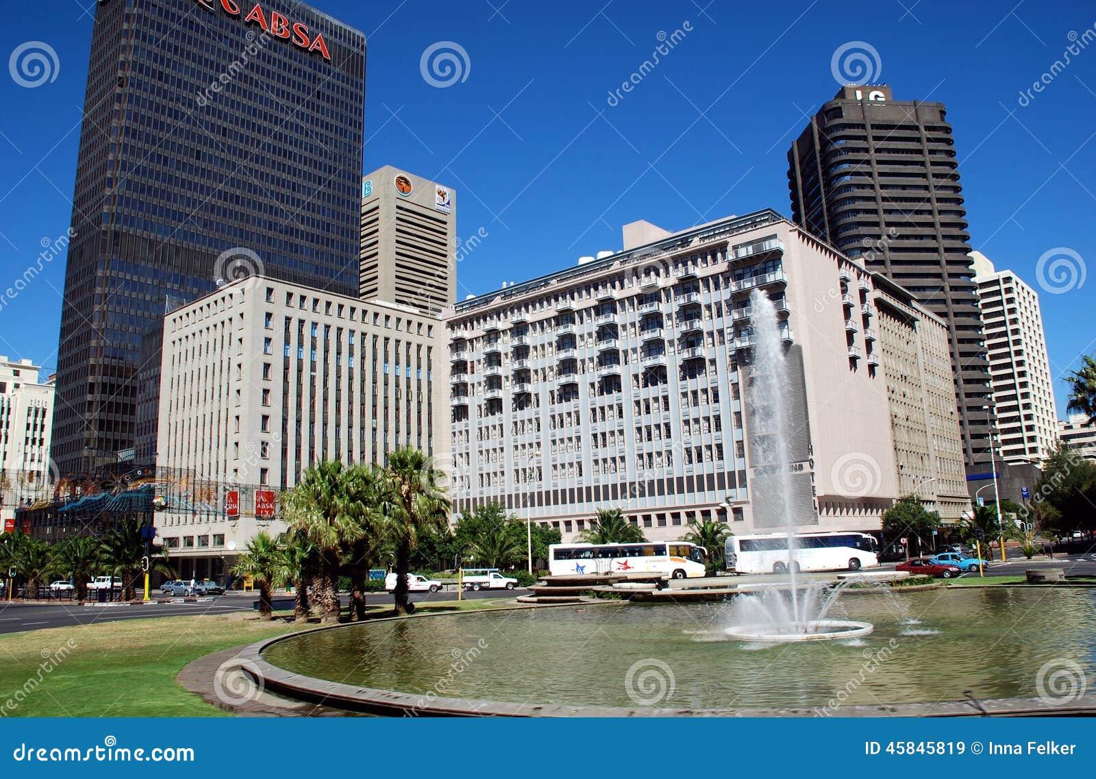 Infos sur afrique du sud ville arts et voyages for Appart hotel etranger
