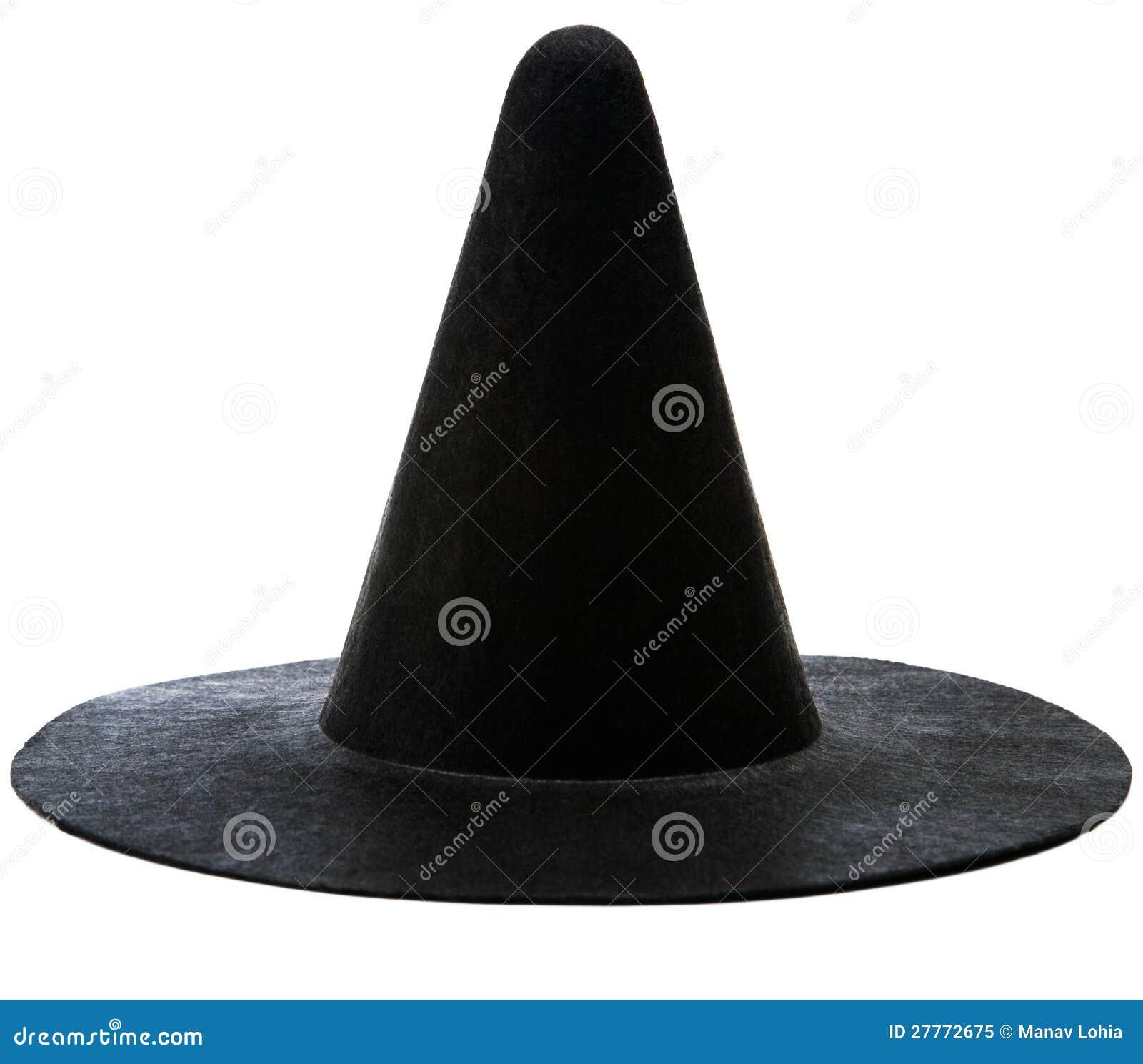 Le chapeau de la sorcière