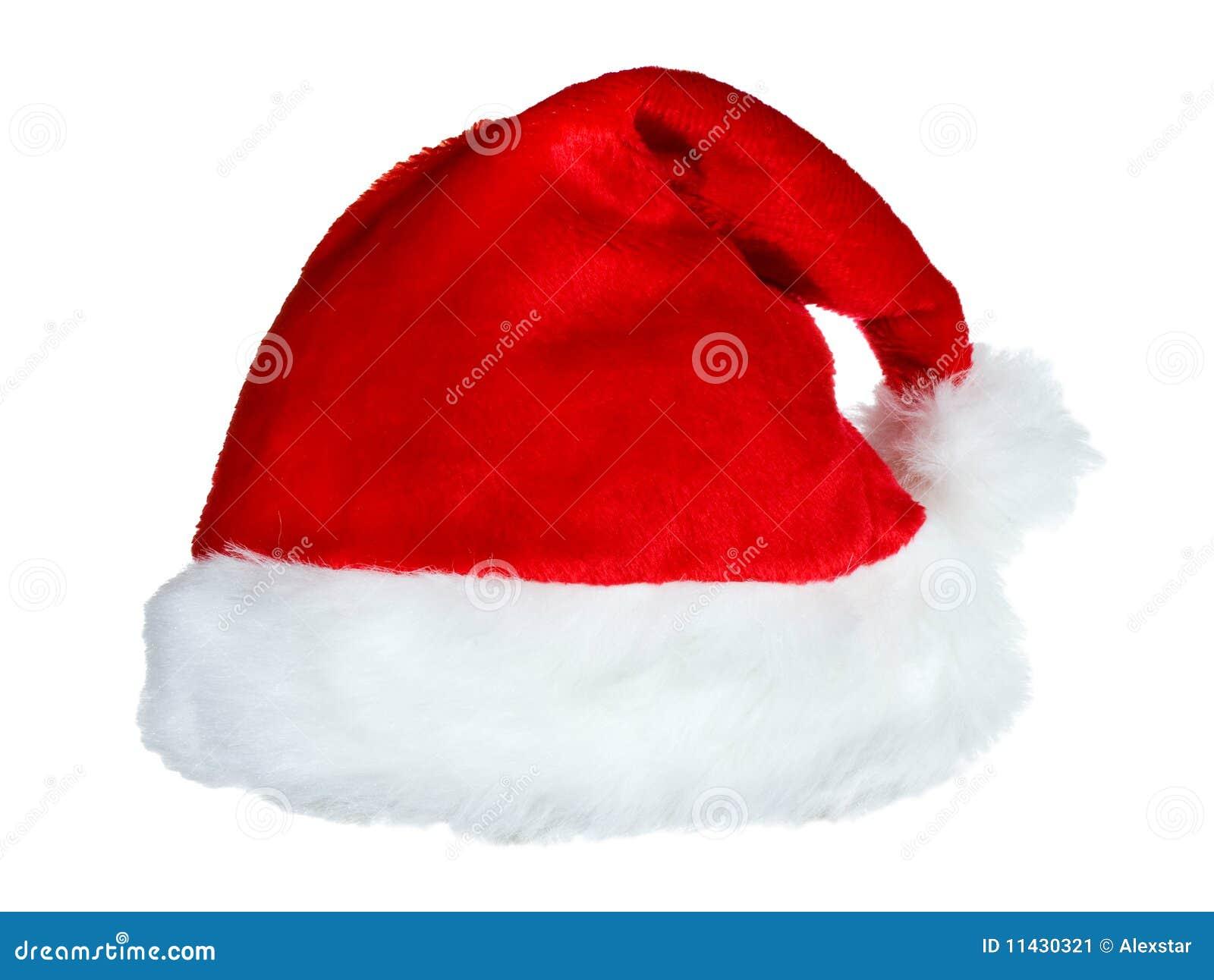 Le chapeau de Santa