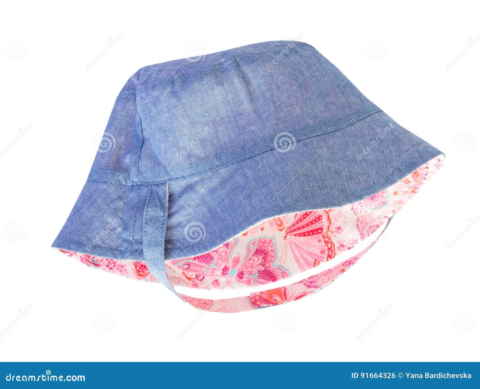 3ba0ac5d8fc8a Le Chapeau Panama D'enfant De Bébé D'enfant D'été N'a Isolé Personne ...