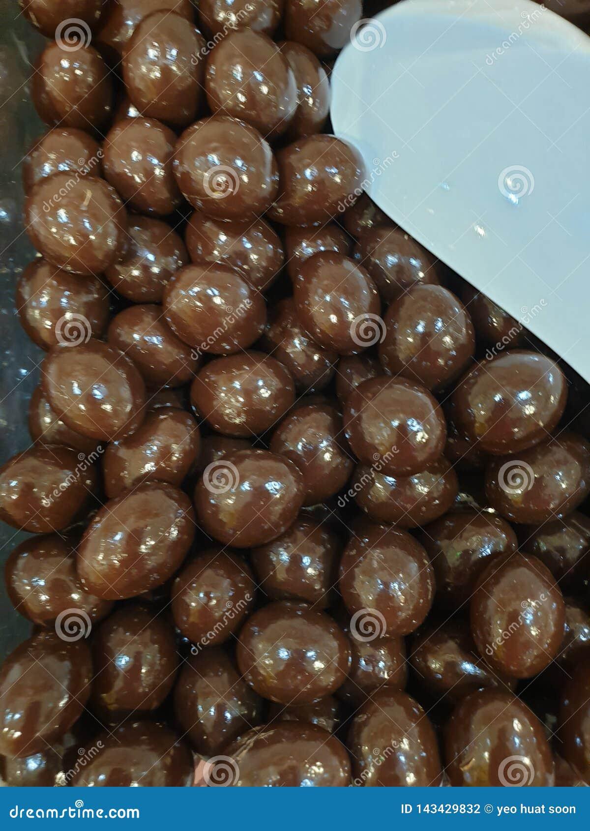 Le chocolat fait maison
