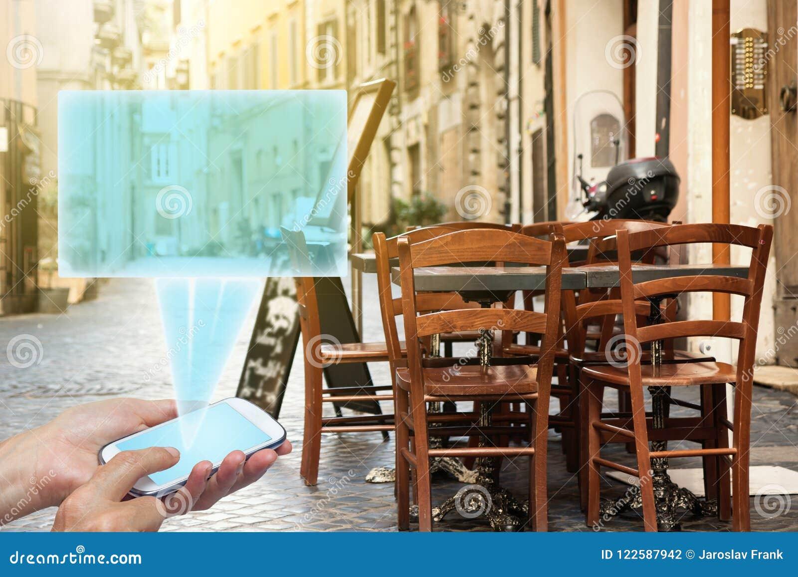 De Voyage Table Concept Le Avec De La Vide Manger De à Salle 153KulcTFJ