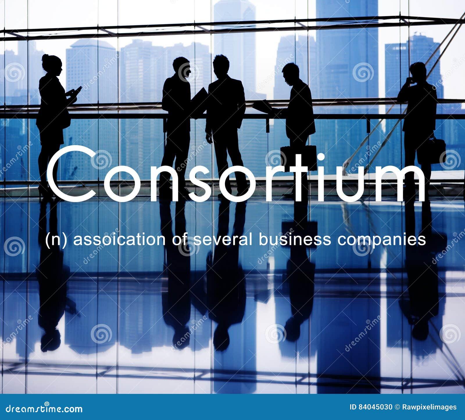 Le consortium Alliance combinent le concept coopératif de groupe